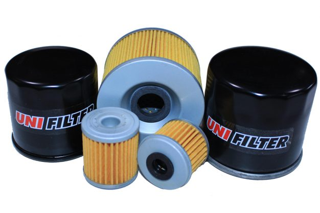 unifilter oil filter