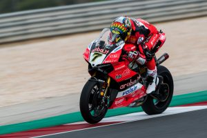 Davies labels Portimao WorldSBK 'most challenging round of career'