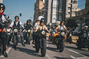 Q&A: Distinguished Gentleman's Ride