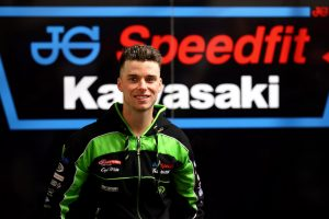 Currie signs BSB deal with title-winning Bournemouth Kawasaki