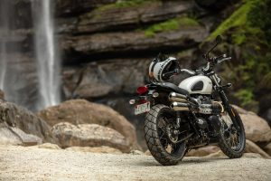 Triumph reveals updated 2019 Street Scrambler and Street Twin models