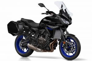 Yamaha Tracer 700GT announced as YZF-R125 receives overhaul