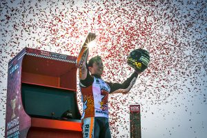 Countdown: Marc Marquez title facts