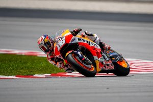 Pedrosa preparing for MotoGP send-off at Valencia