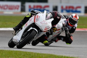 Multiple Australians selected for 2019 Asia Talent Cup