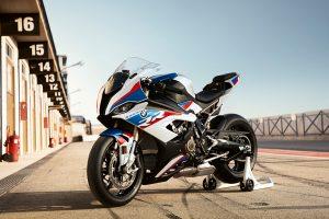BMW Motorrad WorldSBK return with Sykes and Reiterberger