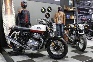 Top 10: New bikes at Moto Expo