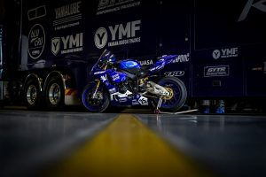 Yamaha Racing ready to roar into 2019