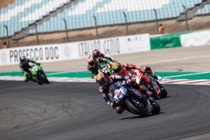 Three-race WorldSBK format detailed ahead of 2019
