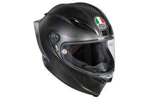 Product: 2018 AGV Pista GP R helmet