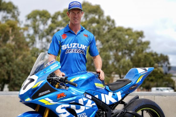 Maxwell agrees to two-year deal with Team Suzuki Ecstar