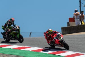 Laguna Seca included in updated 2019 WorldSBK calendar