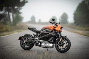 Production details emerge of Harley-Davidson LiveWire