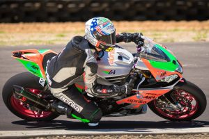 Day lands BSB STK100 deal with In Competition Aprilia