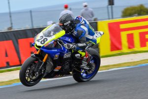 Wagner on pole for Phillip Island ASBK opener