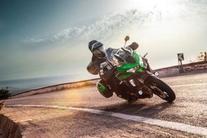 New Kawasaki product release