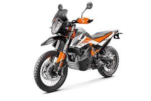 Pricing revealed for KTM Adventure models