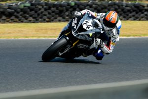 Allerton 'ambitious' as Wakefield Park ASBK looms