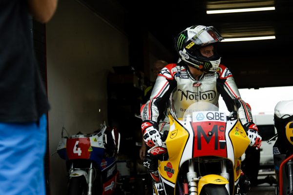 Fast Thoughts: John McGuinness