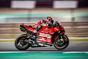 Dovizioso retains Qatar victory as appeal decision is handed down