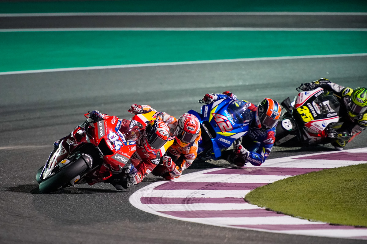 Red Bull Events >> Protests against Ducati referred to MotoGP Court of ...