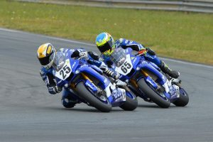 ASBK bLU cRU managers review Wakefield Park