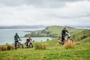 Viral: 2018 KTM New Zealand Adventure Rallye feature film