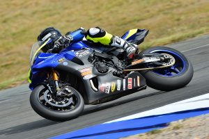 Points-leader Wagner brushes off Friday scare in Goulburn