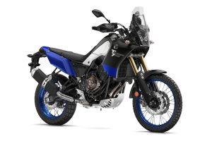 Yamaha confirms Australian pricing and delivery of Tenere 700