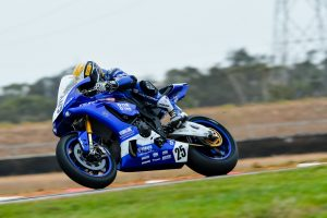 Livestream: 2019 ASBK Rd3 The Bend Sunday