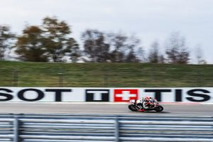 Sykes fastest in Friday practice at Assen WorldSBK
