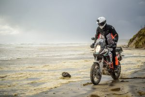 Watch: 2019 KTM Australia Adventure Rallye Tasmania