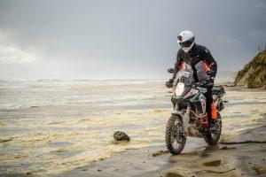Watch: 2019 KTM Australia Adventure Rallye Tasmania