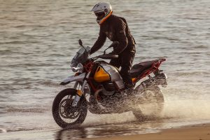 Q&A: 2019 Moto Guzzi V85 TT arrival