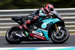 Quartararo hopeful of carrying Jerez form into home French GP