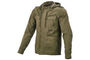 Detailed: 2019 Macna Combat jacket