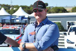 Industry: Yamaha Motor Australia's Brad Ryan