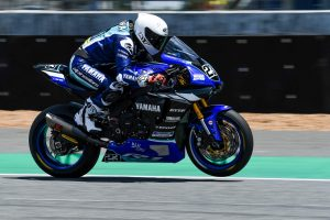Thailand circuit tougher than anticipated admits Parkes