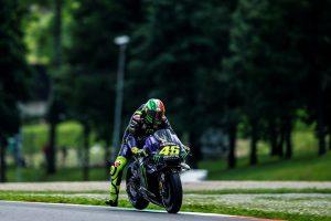 Mugello struggle raises Catalunya challenge declares Rossi