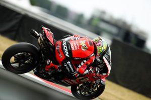 Brookes working for 'that bit extra' after Snetterton runner-ups