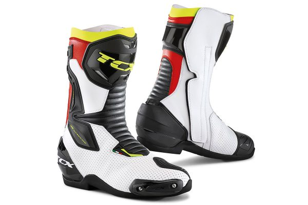 Detailed: 2019 TCX SP-Master Air boot