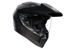 Detailed: AGV AX9 helmet