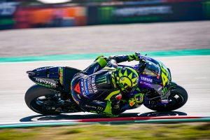 Apologetic Rossi explains high-speed Nakagami clash