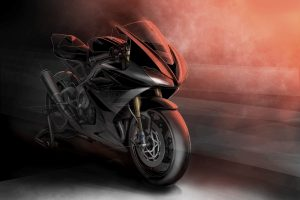 Triumph introduces Daytona Moto2 765 Limited Edition model