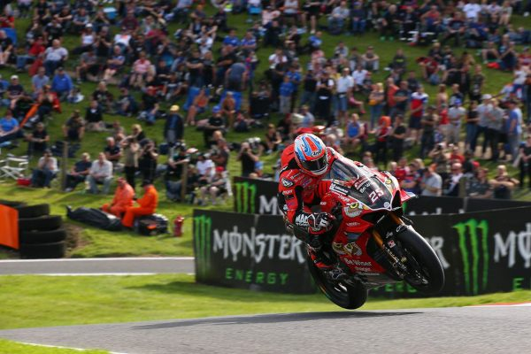 Reverting to proven setting assists Brookes in Cadwell Park win