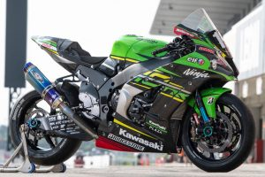 Q&A: KRT's WorldSBK-Suzuka transition