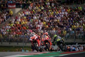 Regretful error in Austria denies Miller of consecutive podiums