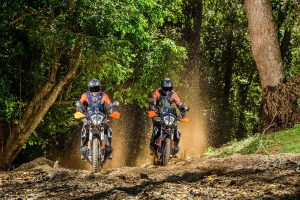 Ride KTM Adventure Days return for 2019