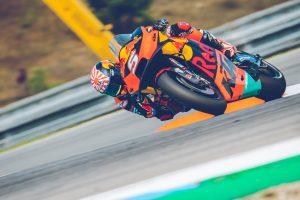 KTM factory visit adds 'motivation' for Zarco ahead of Austrian GP