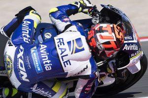 Avintia Racing extends Rabat contract through 2021 season
